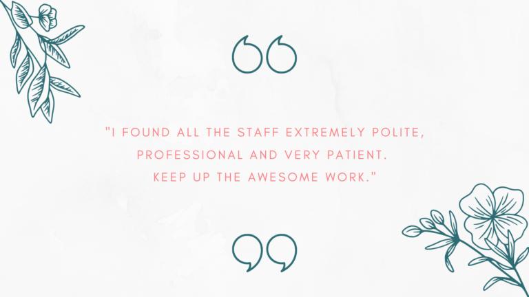 AHA Patient Reviews 19