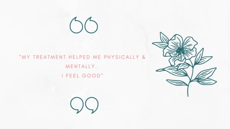AHA Patient Reviews 5