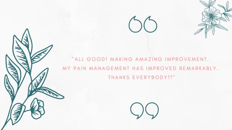 AHA Patient Reviews 9